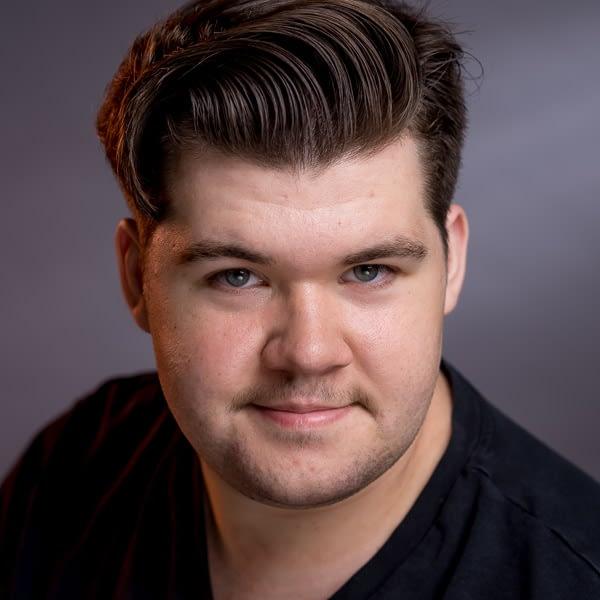 Norfolk Actor Headshots
